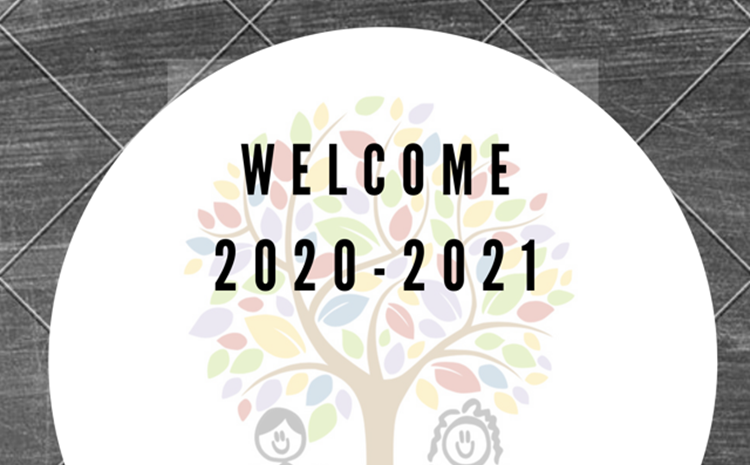 Welcome 2020-2021 - article thumnail image