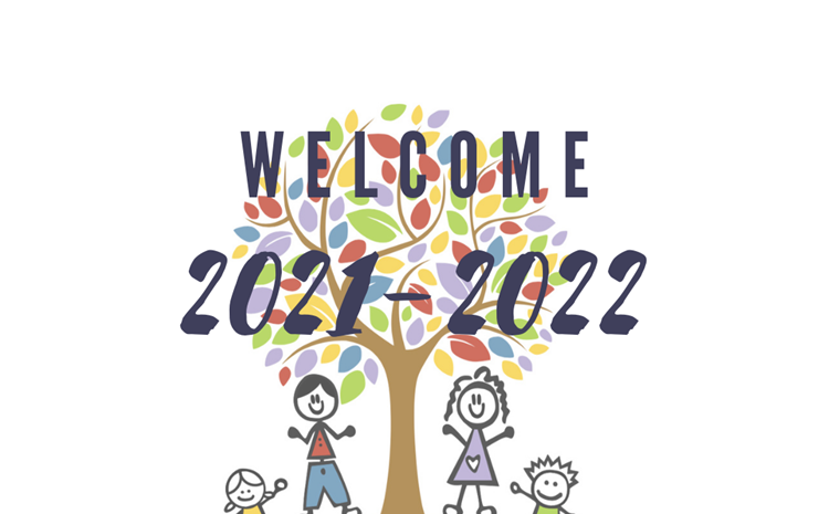 Welcome 2021-2022 - article thumnail image